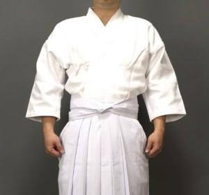 白色剣道着