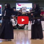 【試合動画】竹ノ内佑也vs西村英久|2014-2015年日本頂上決戦
