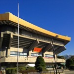日本武道館周辺の駐車場(事前予約可)