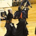 星子啓太、梶谷彪雅、九州学院の強すぎる剣士たち(動画あり)